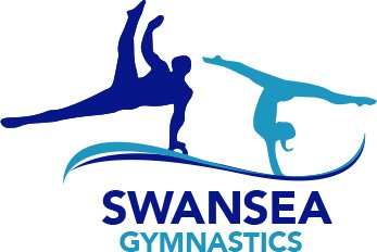 Swansea Gymnastics Centre Re-brand