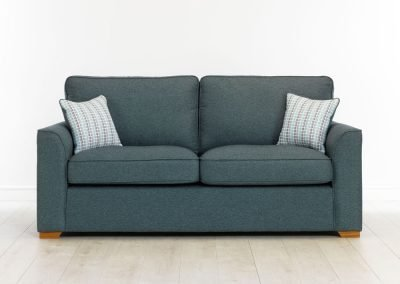 Buy As You View Photography Louis 3 Seater Sofa
