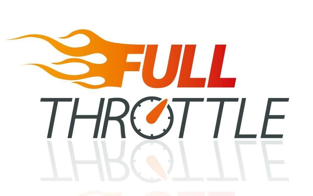 Full Throttle Branding