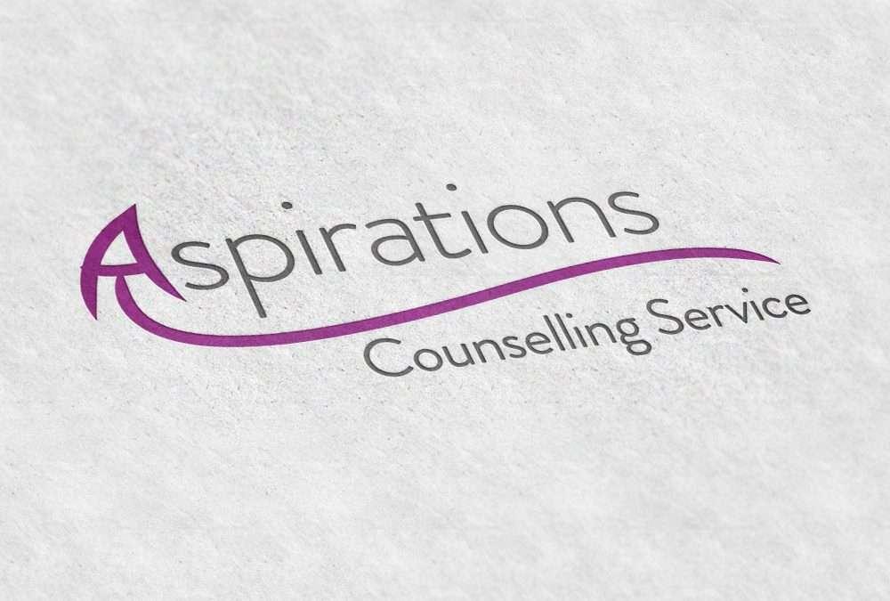 Aspirations Counselling Service Identity