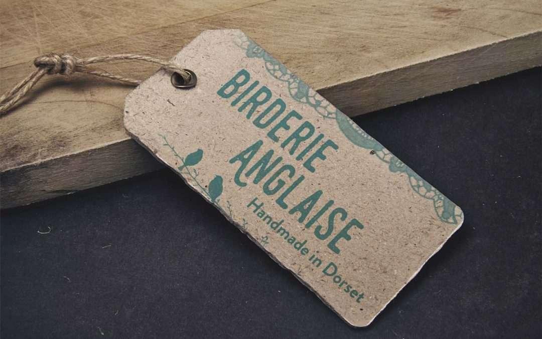 Birderie Anglaise Identity