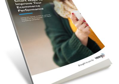 Smart Ways To Improve Your Ecommerce Performance