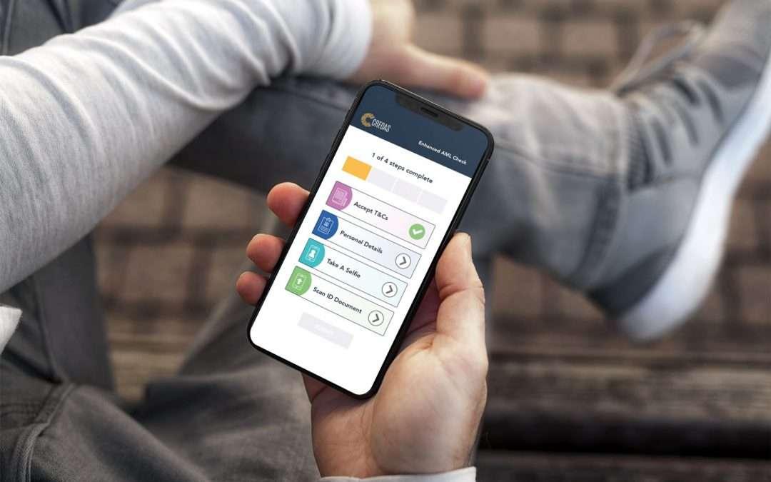 Credas Mobile App