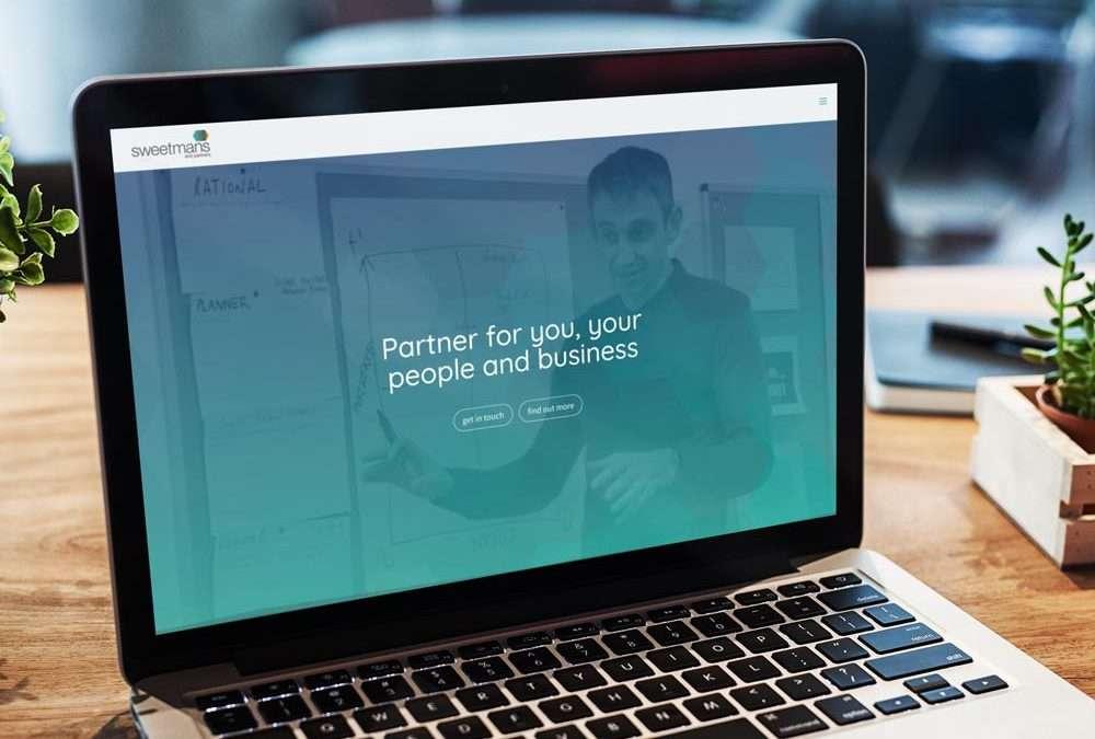 Sweetmans & Partners Website