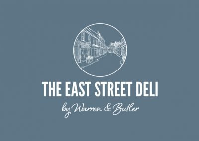 The East Street Deli Logo