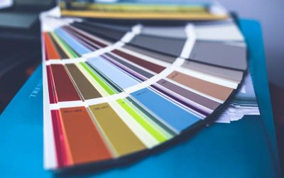 A basic guide to colour – what is the difference between RGB, CMYK, and Pantone?