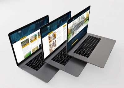 BXU Properties MacBook