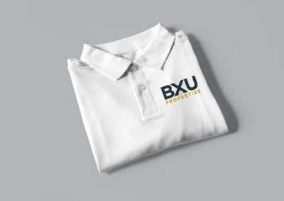 BXU Properties Polo Shirt